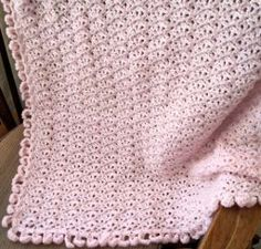 Looking for the perfect baby shower gift? Check out these 21 Free Crochet Baby Blanket Patterns - so many soft and easy free patterns to try
