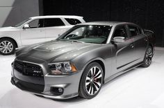 2012 Dodge Charger SRT8. http://www.mccarthymotors.co.za/Dodge
