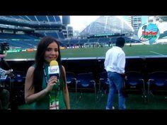Mexicanos US Tour 2017 Daphne Navarro Report 1