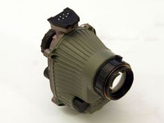 Special Operations pioneered the use of fused imaging systems that combine a thermal camera with night-vision light intensification in a package light enough to fit on a helmet. The monocular combines imagery from an infrared heat sensor with traditional image intensification to create an enhanced fused image with an infrared highlight. The combination enables the operator to pick up heat signatures in the distance that may be hidden behind bushes or vehicles. With all this information, the…