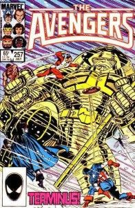 Avengers-257 cover final