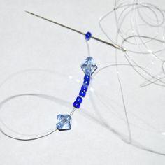 beaded jewelry beaded flowers 2
