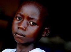 Kimse Yok Mu helps orphans of South Darfur. sudan-kimseyokmu