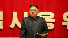 #موسوعة_اليمن_الإخبارية l النخبة السياسية في كوريا الشمالية بدات تنشق عن النظام الحاكم
