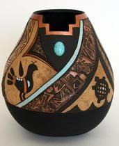 *Gourd Art by Kristy Dial