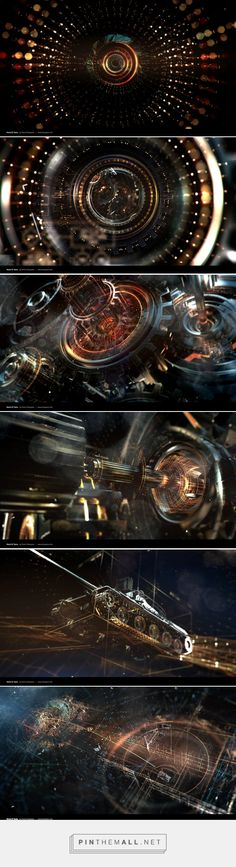 World Of Tanks on Behance... - a grouped images picture - Pin Them All