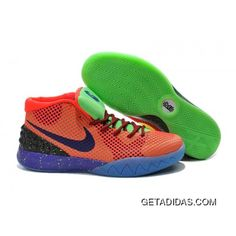 reputable site 38c95 9b26d Nike Kyrie 1 What The Kyrie Basketball Shoes Discount, Price   92.54 -  Adidas Shoes,Adidas Nmd,Superstar,Originals