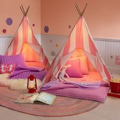 children's tent in the holiday movie - Google Search
