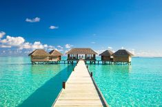 Viaje de Novios a Maldivas: 18 curiosidades