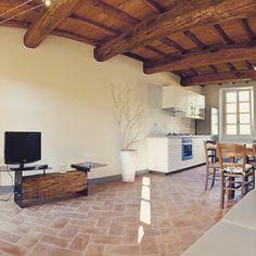 La casa di Maila, ristrutturata con gusto all'Interno di un casale settecentesco a Marciana Marina