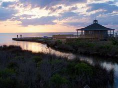 """Camp Hatteras RV Resort and Campground is located on Hatteras Island in the Outer Banks of North Carolina. It is surrounded by two bodies of water, the Pamlico Sound and the Atlantic Ocean, which is why they say, """"Life on a Sandbar"""". Camping Items, Camping Places, Camping Gear, Outdoor Camping, Camping Equipment, Camping Store, Family Camping, Camping In North Carolina, Florida Camping"""