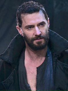 I brightened this one. #RichardArmitage #TheCrucible by @fmpm12