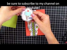 >>Catherine Pooler Stamps...over 200 YouTube technique videos...