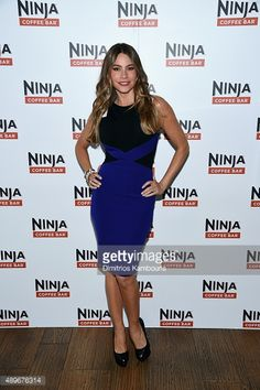 8b0f06957c8572f5ec8f264e9234e41f  sofia vergara ninja Sofia Vergara Coffee Maker Commercial