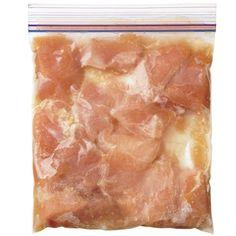 「下味冷凍」の保存期間は、食材にもよりますが数週間から1か月。下味をつけて冷凍することで、味もしみて旨みが増すというのも魅力です。調理時間も短縮できる下味冷凍のレシピをお届けいたします。