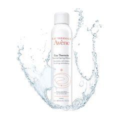 Avene - Thermal Spring WaterSpray│雅漾/舒護活泉水