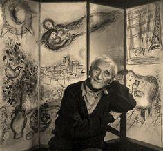 Marc Chagall <3