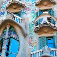 Casa Bastillo Barcelona