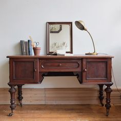 Vinterior is the online marketplace where the world buys and sells remarkable vintage and antique furniture across every lifestyle, budget and taste. Retro Furniture, Antique Furniture, Mid Century Furniture, Office Desk, Vanity, Traditional, Antiques, Desks, Home Decor