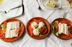 srpska tradicionalna kuhinja Serbian Food, Serbian Recipes, Caprese Salad