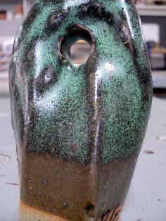 Glazy - Glaze, Green, Reitz Green