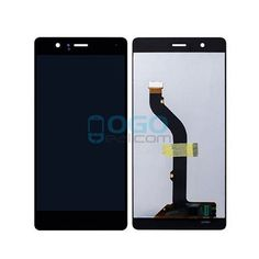 LCD & Digitizer Touch Screen Assembly Replacement for For Huawei Ascend P9 Lite - Black @ http://www.ogodeal.com/lcd-digitizer-touch-screen-assembly-replacement-for-for-huawei-ascend-p9-lite-black.html
