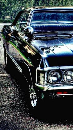"Search Results for ""impala supernatural wallpaper"" – Adorable Wallpapers Impala 67, Chevrolet Impala 1967, 1967 Chevy Impala Black, Tame Impala, Supernatural Impala, Supernatural Tv Show, Supernatural Background, My Dream Car, Dream Cars"