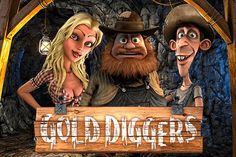 ➤ Enjoy Gold Diggers™ online slot FREE demo game at SlotsUp™ ✅ Instant Play! ✚ Best BetSoft Online Casino List to play Gold Diggers Slot for Real Money ✓ Igt Slots, Jackpot Casino, Top Online Casinos, Up King, Games For Fun, Free Slots, Slot Online, Digger, Casino Games