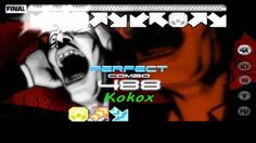 Crash - Dignity (Perfect Nightmare) - Pump It Up - by Kokox