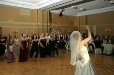 The Bizarre Origins of 8 Wedding Traditions