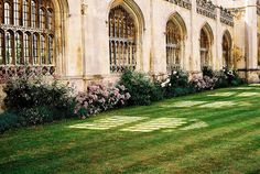 King's College in Cambridge by 【Yee】|  Flickr