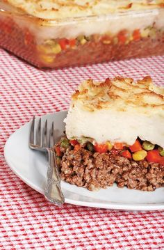 The shepherd's pie at Foley's Irish Pub is based on an authentic Irish recipe and is one of the pub's most popular dishes. ©Bigstockphoto.com