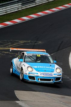 24h Nürburgring 2012:  One of the best race tracks in the world.