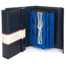 The Little Book Of Necklaces in Blue
