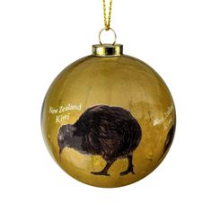 Christmas Baubles, Christmas Decorations, Holiday Decor, Kiwi Bird, Never Forget You, Are You Happy, Icons, In This Moment, Make It Yourself