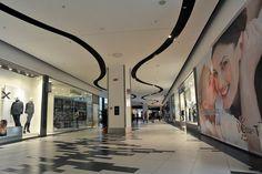 Shopping Centre Citt dei Templi, Agrigento, Graziano Facchini