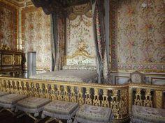 Queens Room Versailles - Marie Antonette by Hou_Joh, via Flickr