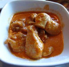 Butter Chicken Recipe served at Sanaa at Animal Kingdom Lodge Villas in Disney World