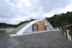 屋根だけの家 「ねこハウス」 エス・エヌ・ジー デザイン