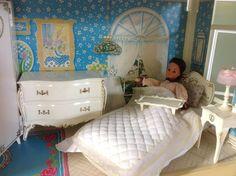 Bedroom set 1979