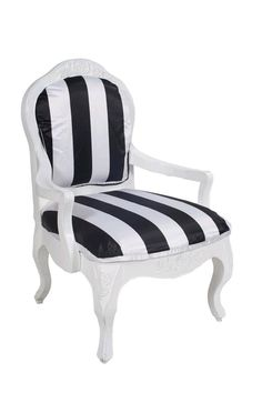 Where to find CHAIR WHITE VINTAGE STYLE WHITE W ARMS in Novato $47.25 rental