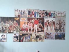 I am still looking for how to organise them ... xD