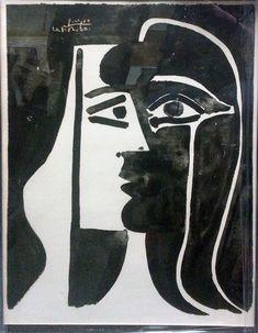 art + Pablo Picasso | Julie de la Playa