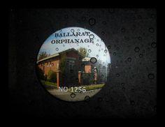 the Ballarat Children's Home/Orphanage School