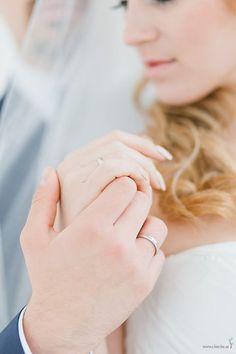 Wedding rings, Bride & Groom Photo from Doris + Michael collection by die Ciuciu's Bride Groom Photos, Dory, Wedding Rings, Collection, Wedding Ring, Wedding Band Ring