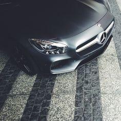 Mercedes Benz AMG GT S in Matte Black