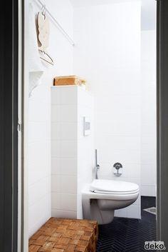 White bathroom, styling Susanna Vento | Scandinavian Deko