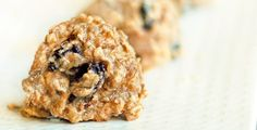 Oatmeal-Raisin Breakfast Cookies-- I made these for my kids and they LOVED them!! They were simple to make and I thought they were tasty as well! I plan to make these frequently :).