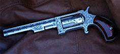 North American Arms, Hunting Rifles, Revolvers, Guns And Ammo, Cyberpunk, Hand Guns, Weapons, Board, Weapons Guns