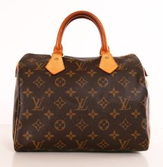 Louis Vuitton Satchel.